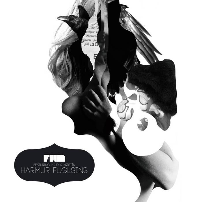 Harmur Fuglsins cover art