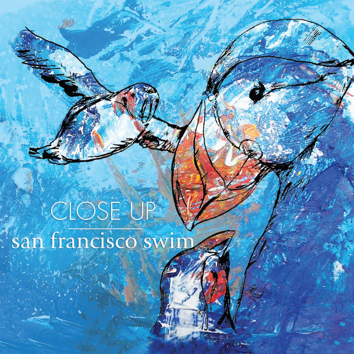 San Francisco Swim (Radio Edit) cover art