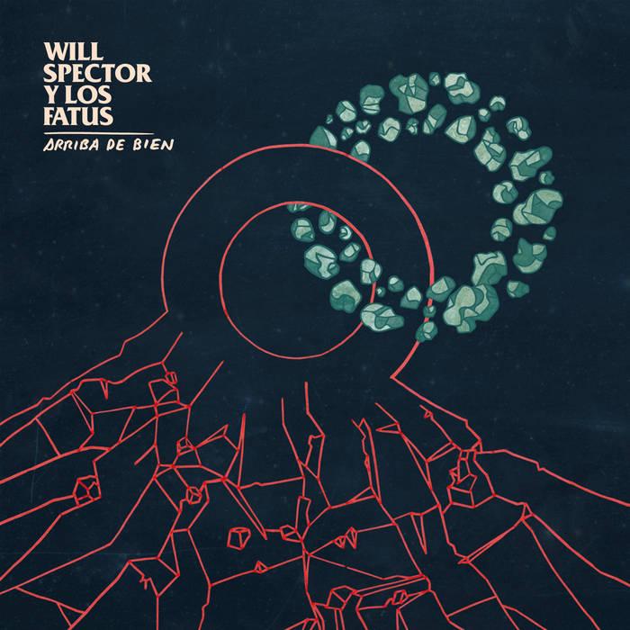 Arriba de Bien cover art