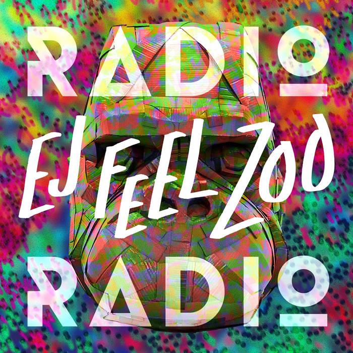 Ej feel zoo cover art