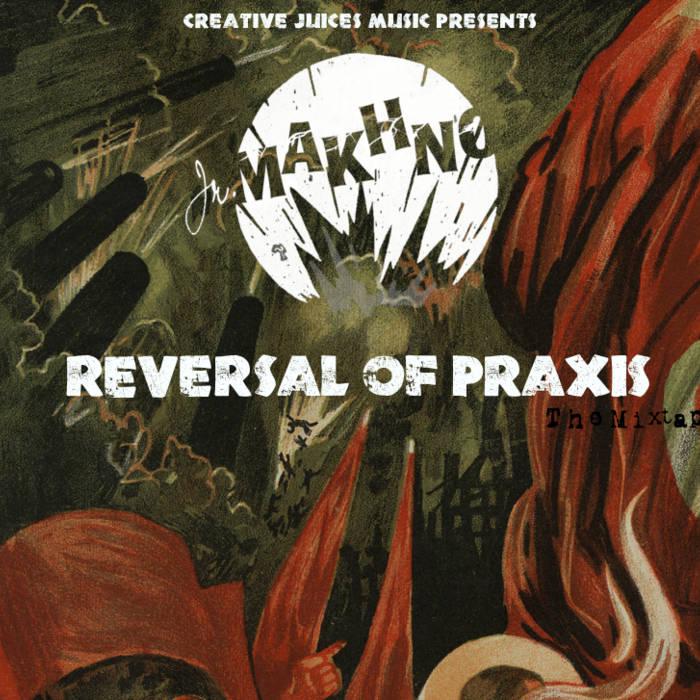 Reversal of Praxis cover art