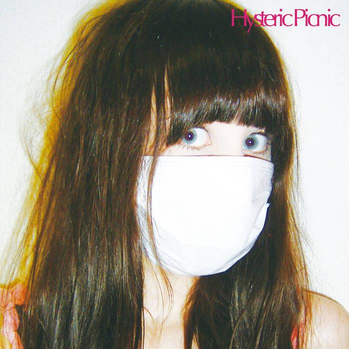 Hysteric Picnic E.P. cover art