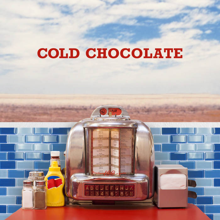 Cold Chocolate cover art