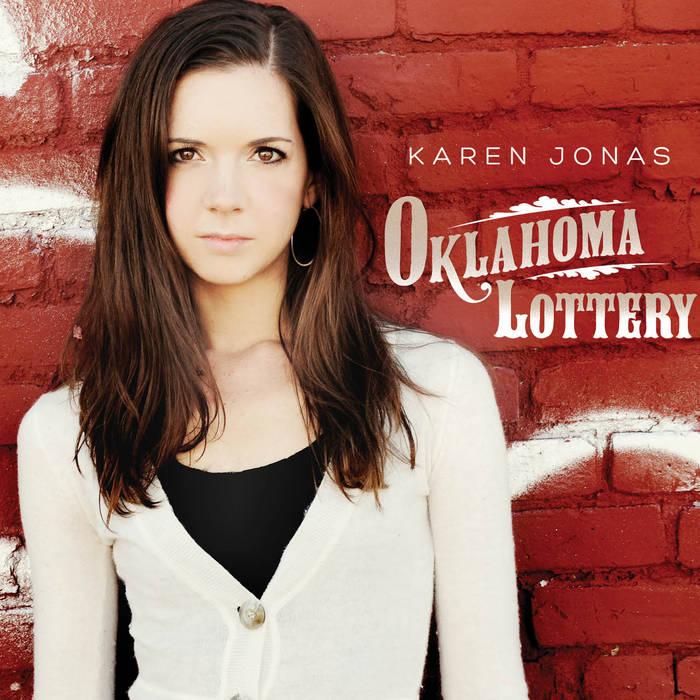 Oklahoma Lottery cover art