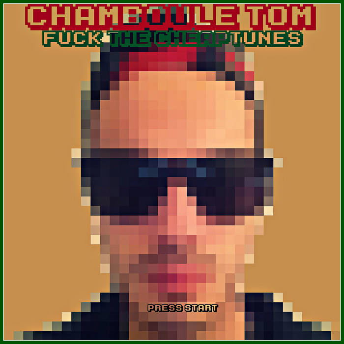 Chamboule Tom cover art