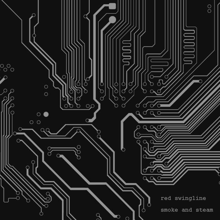 Smoke and Steam (Single) cover art