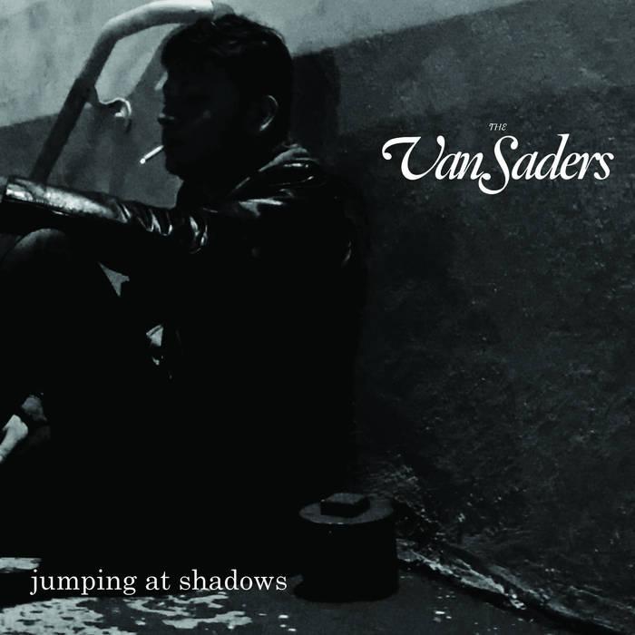 Jumping At Shadows cover art