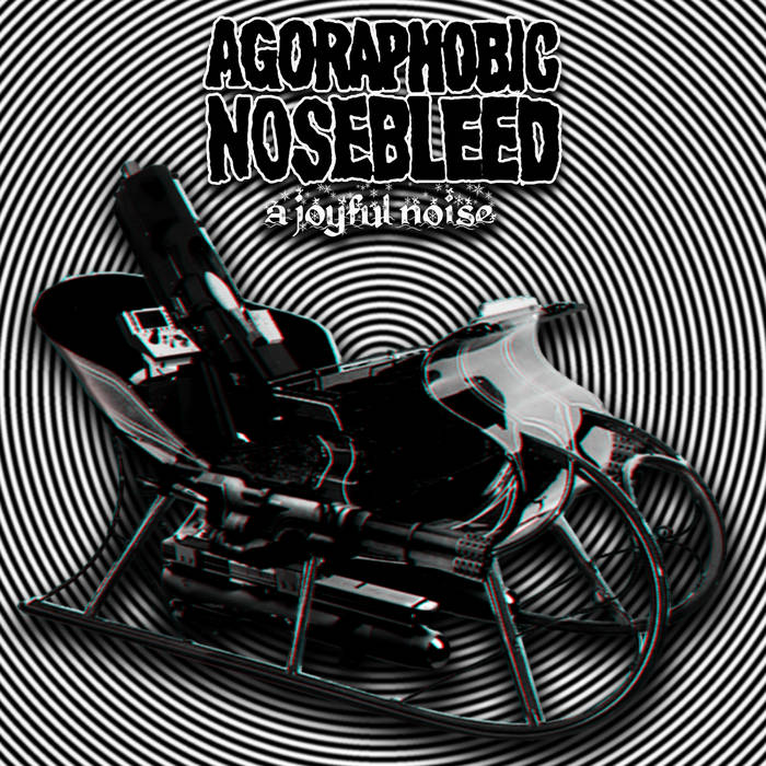 A Joyful Noise cover art