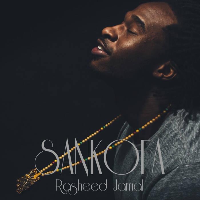 SANKOFA cover art