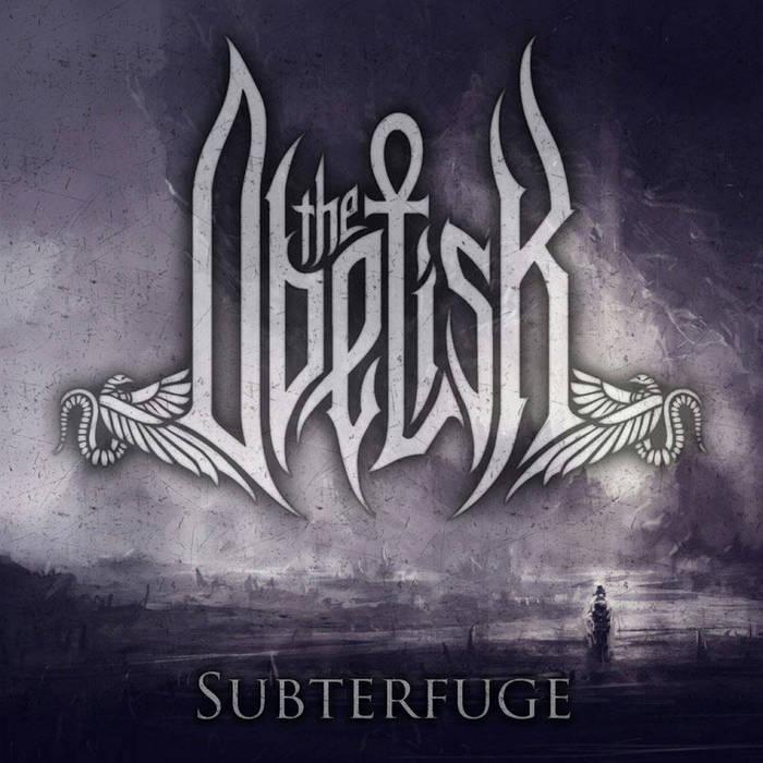Subterfuge cover art