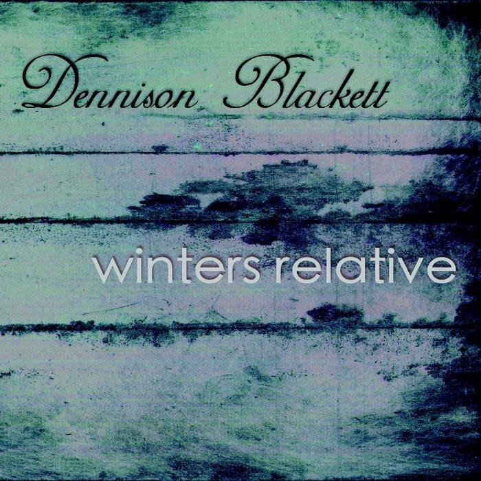 Winters Relative cover art