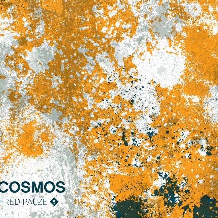 Cosmos cover art