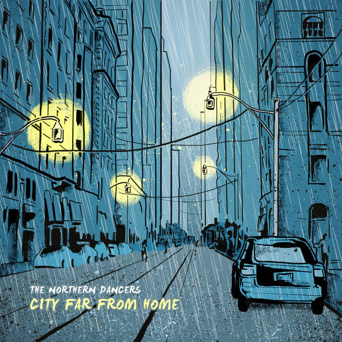 City Far From Home cover art