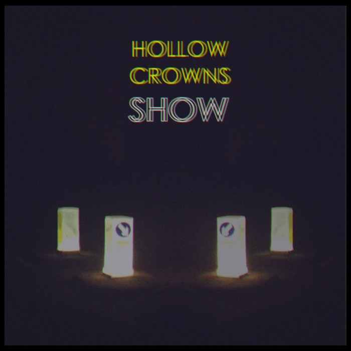 Show (Pt. II) cover art