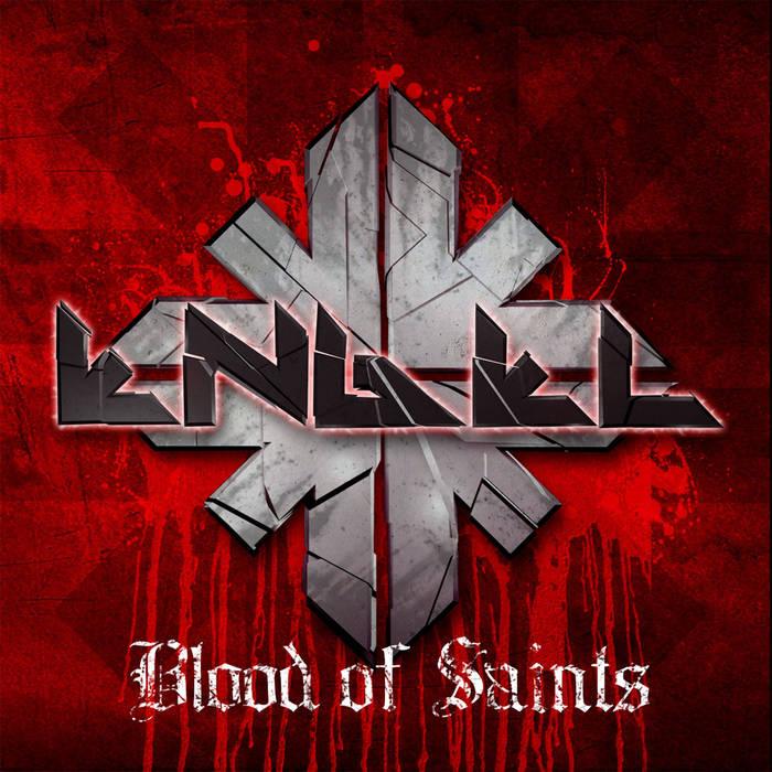 Blood of Saints cover art