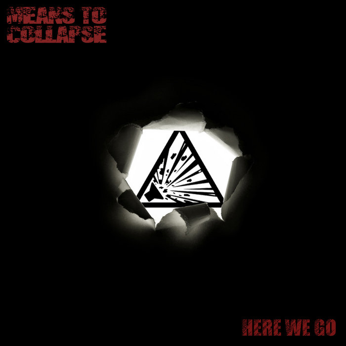 HERE WE GO cover art