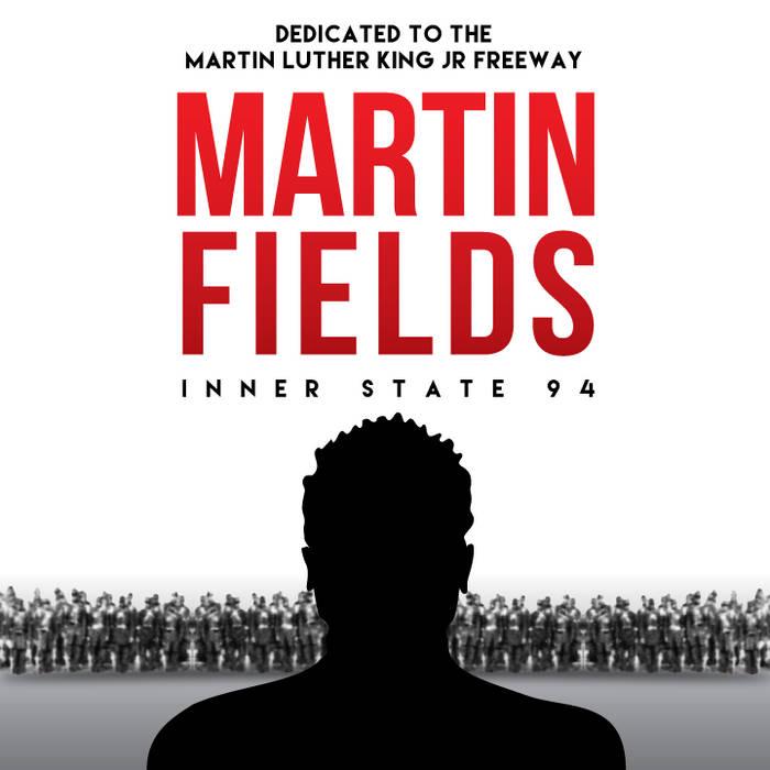 Martin Fields cover art