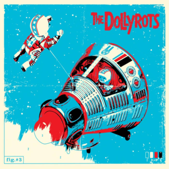 The Dollyrots cover art