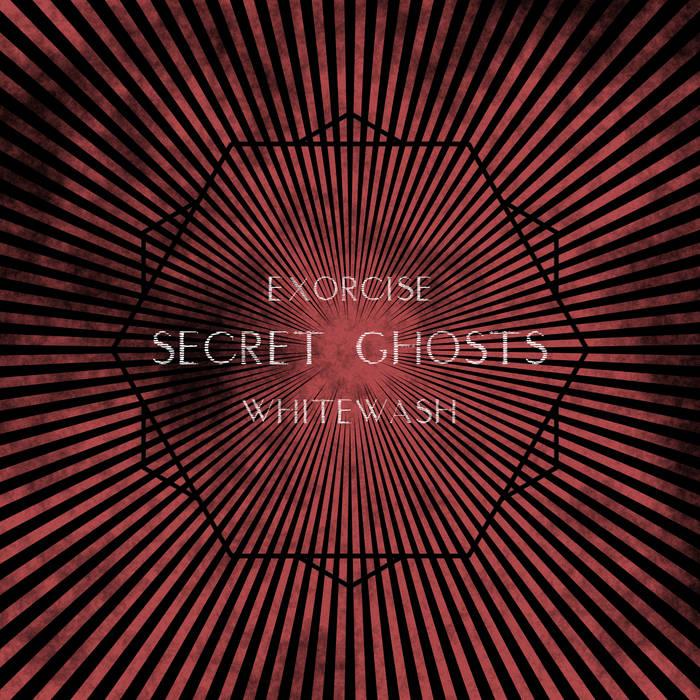 Exorcise / Whitewash cover art