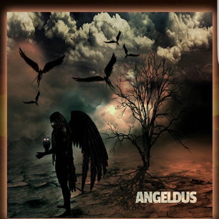 ANGELDUS cover art