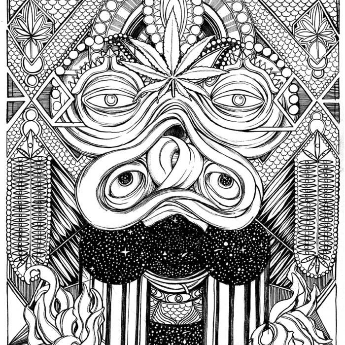 PACHAMAMA cover art