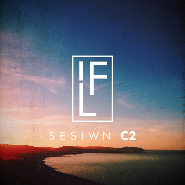Sesiwn C2 cover art