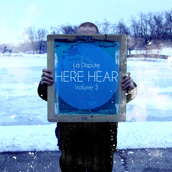 Here, Hear. III cover art