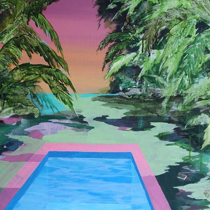 Croc Rock cover art