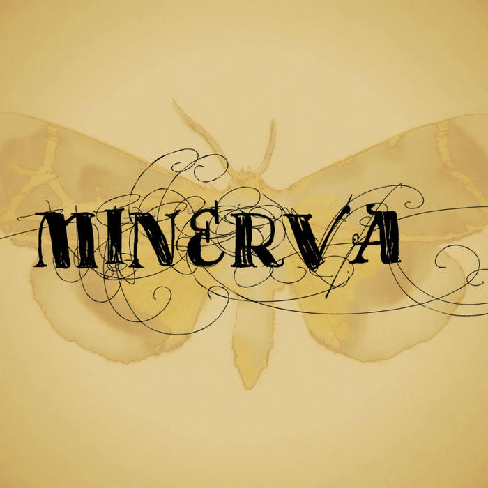 Minerva EP ( Studio Version ) cover art