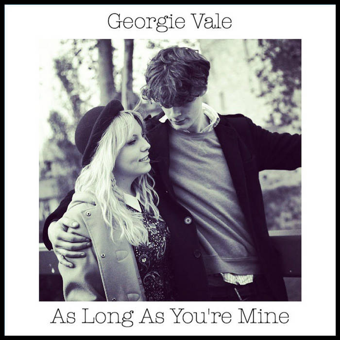 As Long As You're Mine cover art