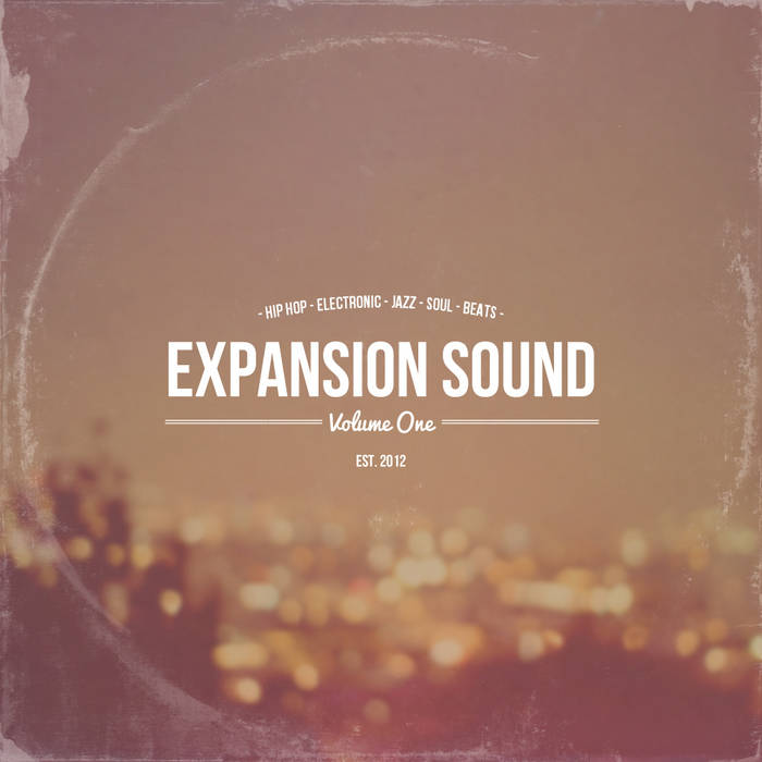 Expansion Sound Vol.1 cover art