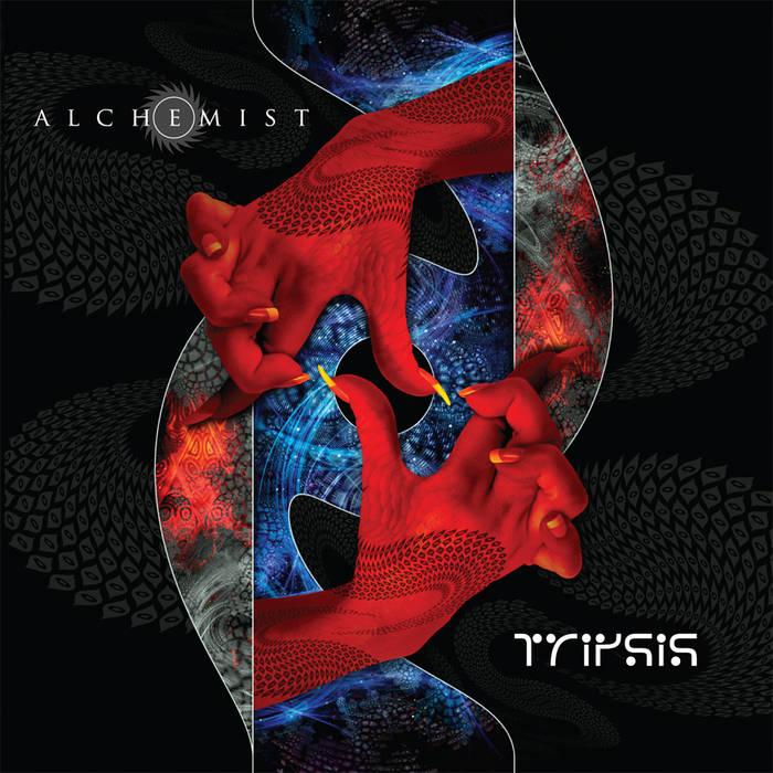 Tripsis cover art