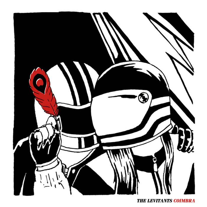 COIMBRA cover art