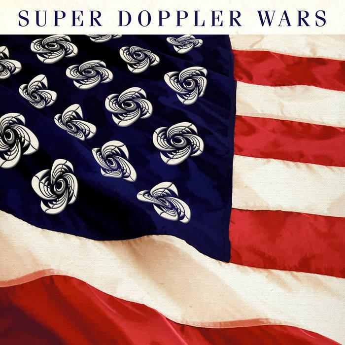 Super Doppler Wars cover art