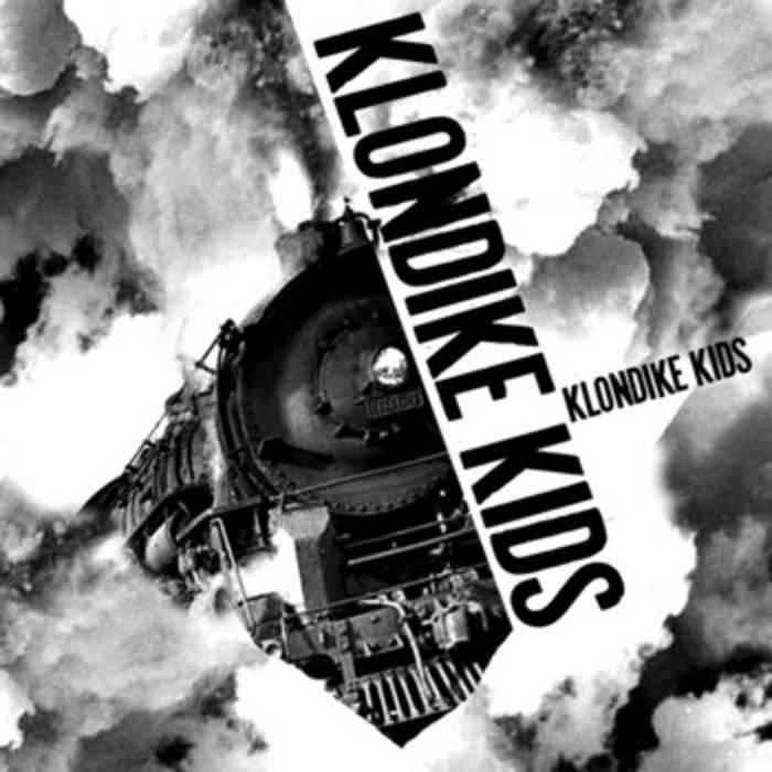 Klondike Kids cover art