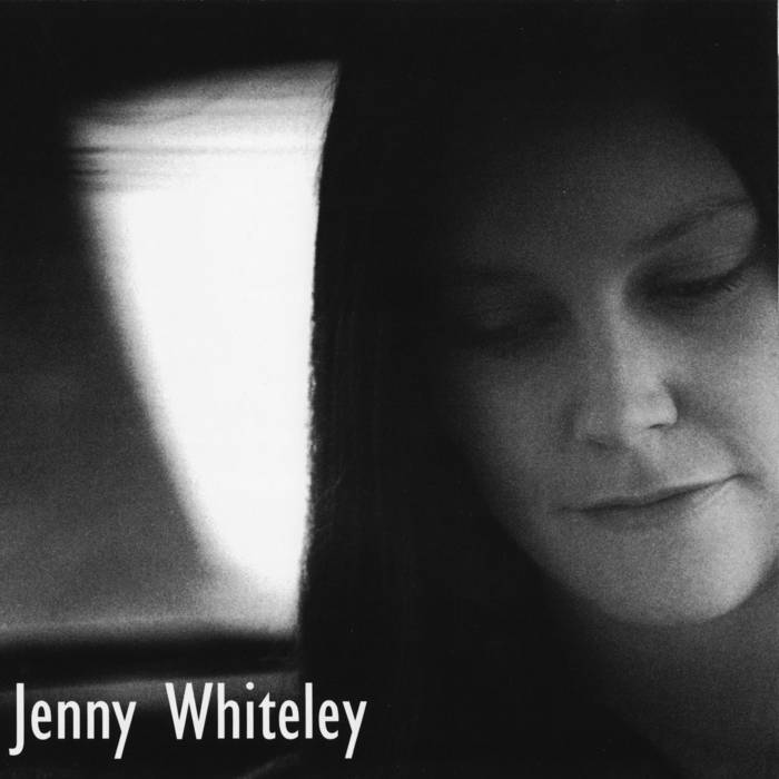 Jenny Whiteley cover art