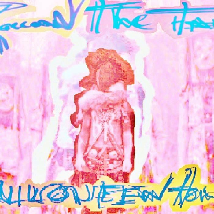 Halloweentown cover art