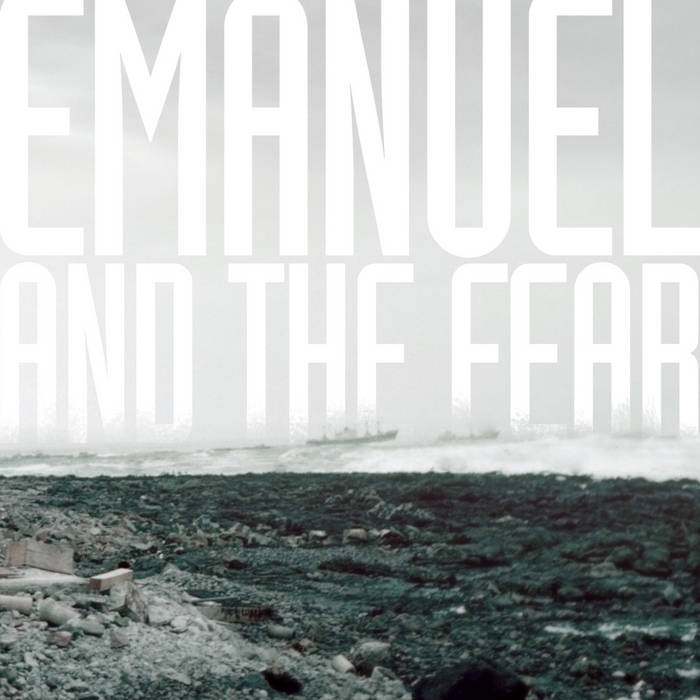 Emanuel and the Fear cover art