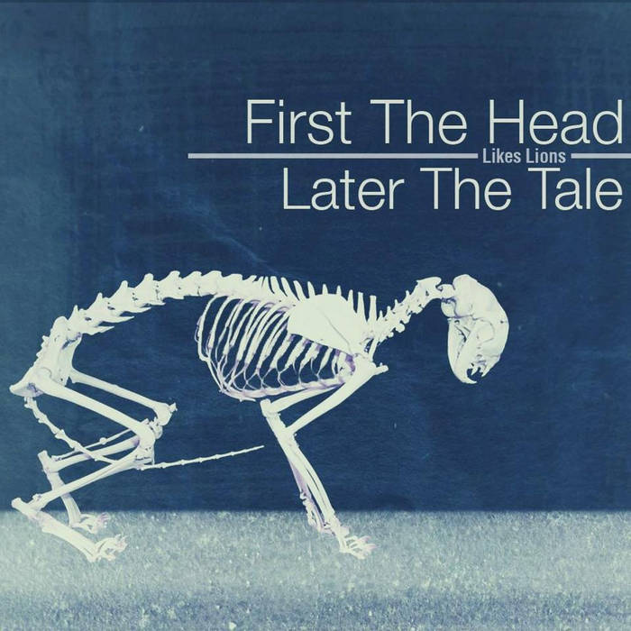 First The Head, Later The Tale cover art