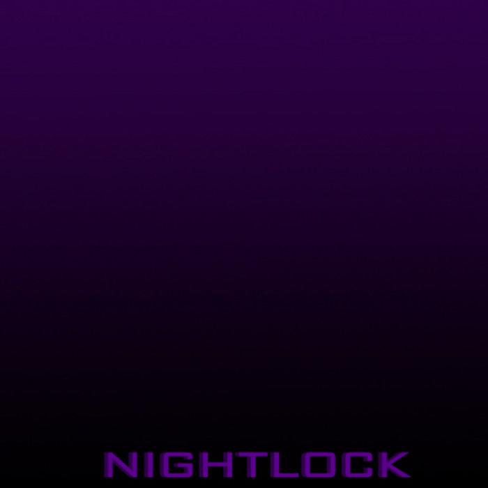 Nightlock cover art