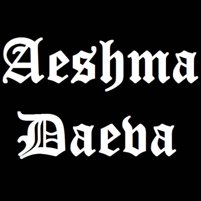 Aeshma Daeva cover art