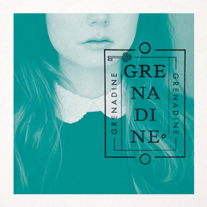 Grenadine cover art