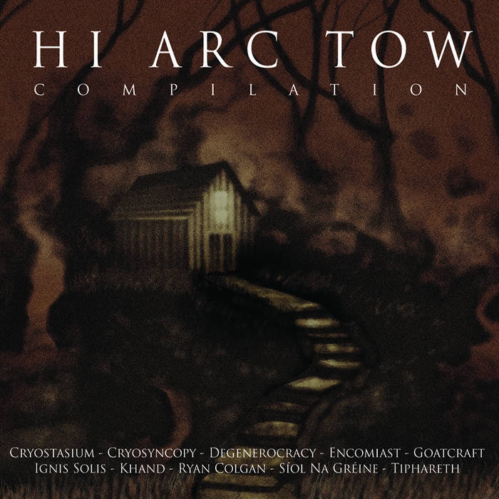 HI ARC TOW - Ambient Compilation cover art