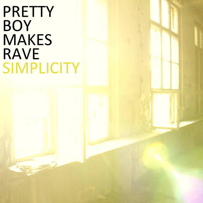 Simplicity (Single) cover art