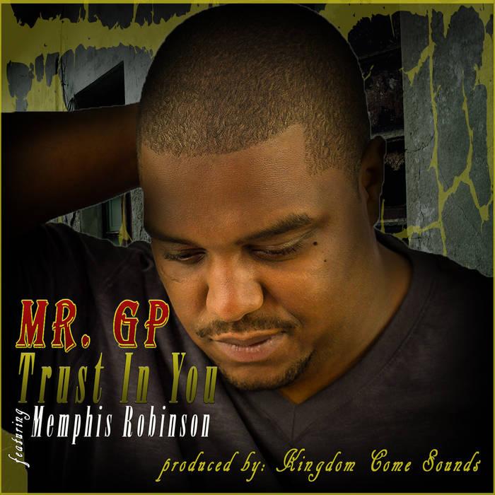 Trust In You cover art
