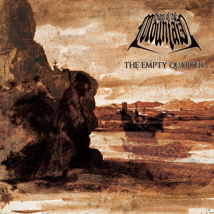 The Empty Quarter cover art