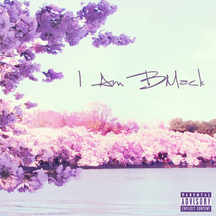 I Am BMack cover art