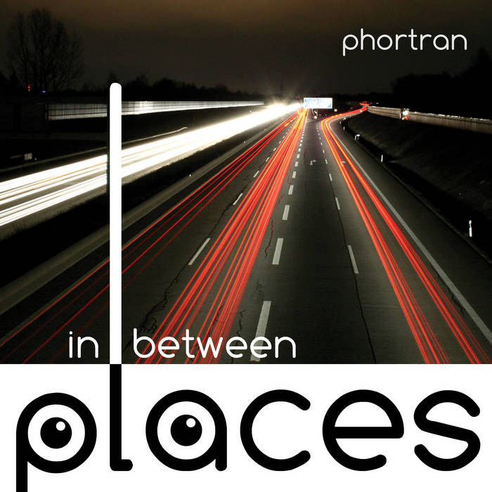 in between places cover art