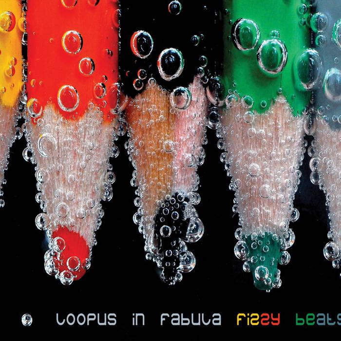 Fizzy Beats cover art