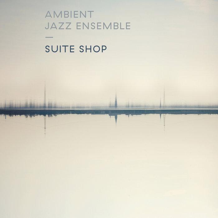 Suite Shop cover art